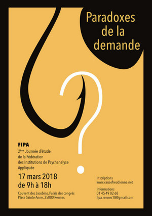 cartel 2 journee detude fipa 2018